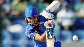 Rajasthan Royals vs Delhi Daredevils stats highlights: IPL 2014 Match 41