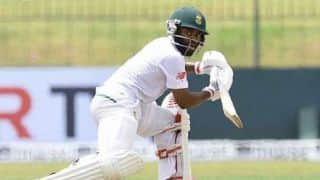 Temba Bavuma to play 2019 county season with Northamptonshire