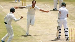 South Africa staring at defeat in 1st Test  against Australia at Tea, Day 4