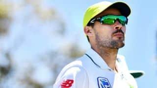 Australia vs South Africa: Stephen Cook confident of comeback despite poor run in tour matches