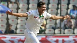 Bangladesh vs Australia, 1st Test: Taskin Ahmed eager to contribute with crucial spells