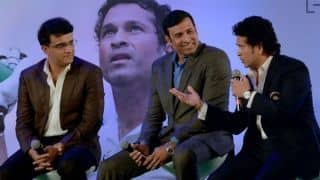 Tendulkar, Ganguly, Laxman refuse to interview candidates for women's coach: Report