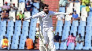 No central contracts for Mohammad Hafeez, Shoaib Malik; Mohammad Amir demoted after Test retirement
