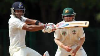 Ranji Trophy 2014-15: All-round Manoj Tiwary puts Bengal in driver's seat