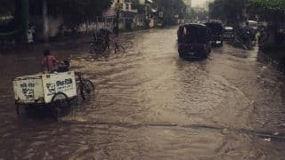 PHOTO: Faf du Plessis shares picture of flooded Bangladesh on Instagram