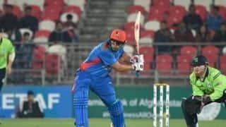 जजई ने खेली 162 रन की तूफानी पारी, लगाई रिकॉर्ड की झड़ी