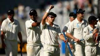 Curator promises Kiwis green top for 2nd Test against India