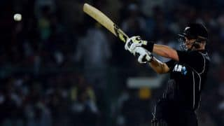 India vs New Zealand 2017: Brendon McCullum had charged up Colin Munro