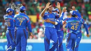 Afghanistan enters top 10 in ODI rankings for first time