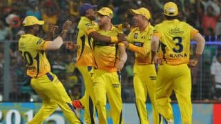 IPL Verdict: We may not take any legal recourse, says CSK senior official