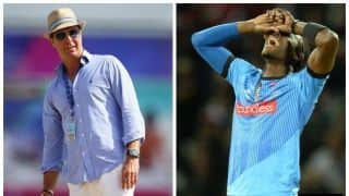 Michael Vaughan's outlandish promise if Jofra Archer isn't picked by England for World Cup