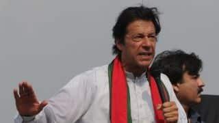 Imran Khan invites Kapil Dev, Sunil Gavaskar to oath ceremony