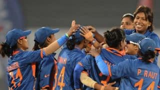 Indian women's team beat Bangladesh in 2nd T20I