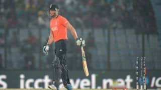 England vs South Africa ICC World T20 2014: Jos Buttler's dismissal puts South Africa in control