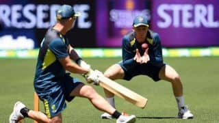 Australia hold off on naming Sydney Test XI as pitch takes precedence