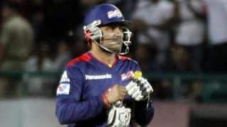 Virender Sehwag up for grabs