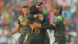 Peshawar attack: Calls for postponing Pakistan-New Zealand 4th ODI
