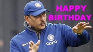 B'day Special: जानिए रवि शास्त्री के कोचिंग करियर में टीम इंडिया की उपलब्धियां