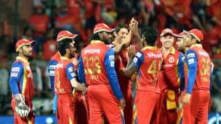 LIVE Streaming RCB vs DD, IPL 2016: Watch Free Live Telecast of Royal Challengers Bangalore vs Delhi Daredevils on hotstar.com