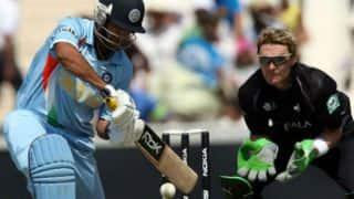 ICC World T20: New Zealand 4, India 0