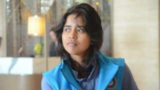 Ekta Bisht: Representing India in World cup was my childhood dream