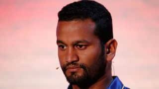"Sangakkara confident of ""baggage-less"" Karunaratne working wonders for Sri Lanka at World Cup"