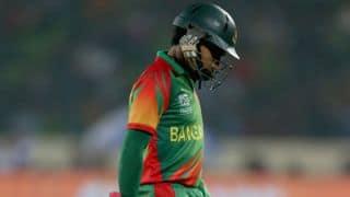 Live Cricket Score: West Indies vs Bangladesh, 2nd ODI at Grenada