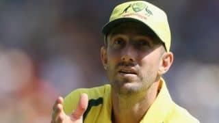 Sri Lanka vs Australia: Injury rules out Shaun Marsh, Usman Khawaja named replacement