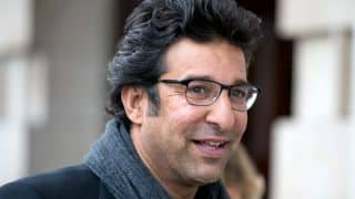 Pakistan future secure due to fast bowlers, believes Wasim Akram