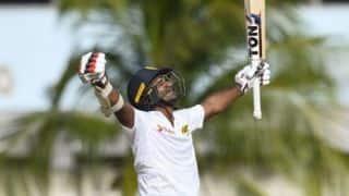 Kusal Perera recalled for Australia Tests