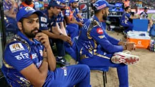 """IPL 2017: """"Believe in giving liberty and freedom to teammates,' says Rohit Sharma"""