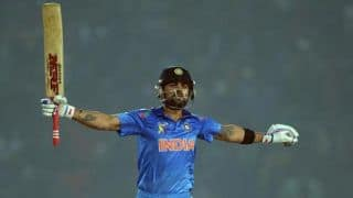 Virat Kohli eager to take part in ICC World T20 2014