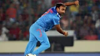 Amit Mishra unlucky to be left out of India squad