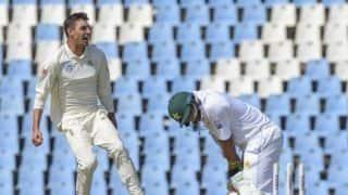 Duanne Olivier strikes again as Pakistan collapse at Centurion