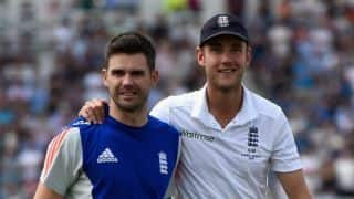 Anderson and Broad should be there for Ashes 2019, feels Ian Botham