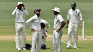 Has Ravichandran Ashwin become redundant in overseas Tests?