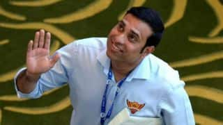 VVS Laxman: Opportunity to make India 'Cricket super power' had inspired me to join CAC
