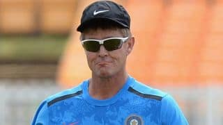 Trevor Penney appointed Sri Lanka assistant coach