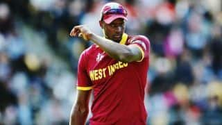 West Indies coach Phil Simmons has no worries over Jason Holder' niggle'
