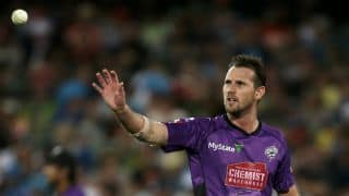 IPL 2016: Kolkata Knight Riders look to boost pace with Shaun Tait