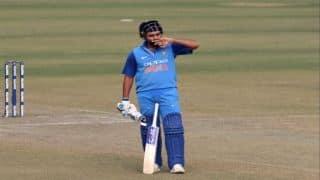 On This Day in 2017: आज के दिन रोहित शर्मा ने जड़ा था तीसरा वनडे दोहरा शतक