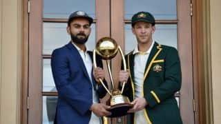 No Australian team is vulnerable at home: Virat Kohli