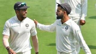 Umesh Yadav is a captain's fast bowler: Subroto Banerjee