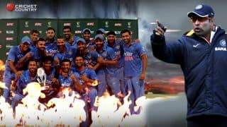 VVS Laxman: India's T20I series win in Australia sets them on course to World T20