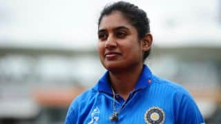Mithali Raj says, it is time to 'create base' of female equivalent IPL