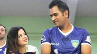 MS Dhoni's biopic reveals his first love story!