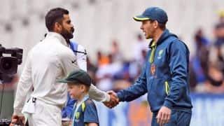 IND vs AUS:  बॉक्सिंग डे टेस्ट से पहले नहीं हो पाएगा ड्रॉप-इन पिच का परीक्षण