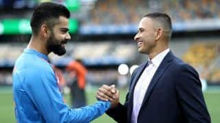 Usman Khawaja will pip Virat Kohli as the leading run-getter in the Test series: Ricky Ponting