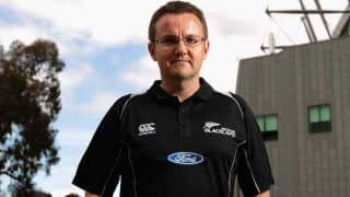 New Zealand vs South Africa 2015: Lot of positives can be drawn from series, says Mike Hesson