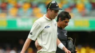 Brendon McCullum: Fit Tim Southee a force to reckon with in Australia vs New Zealand 2015 2nd Test